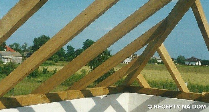 Jak Sprawdzić Czy Nachylenie Krokwi Dachowych Jest Zgodne Z