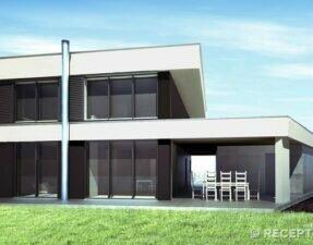 Wizualizacja: Pracownia Architektoniczna Archi +