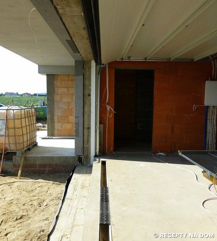 Czy Warto Robić W Garażu Odwodnienie Liniowe Recepty Na Dom