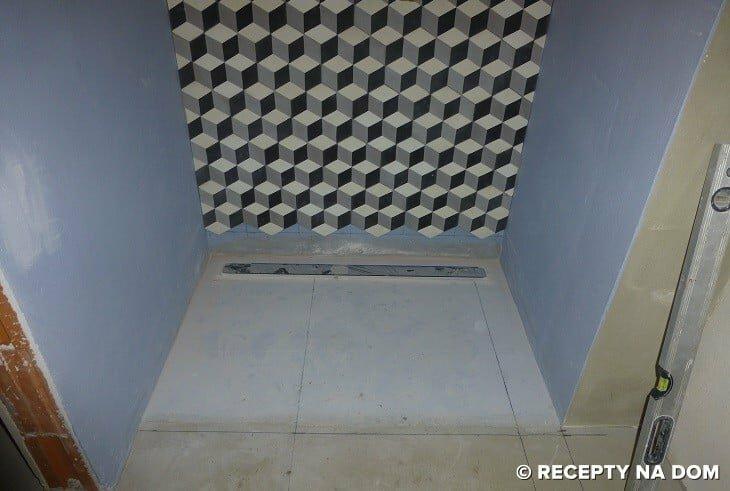 Czy Pod Prysznicem Bez Brodzika Można Zrobić Ogrzewanie Podłogowe
