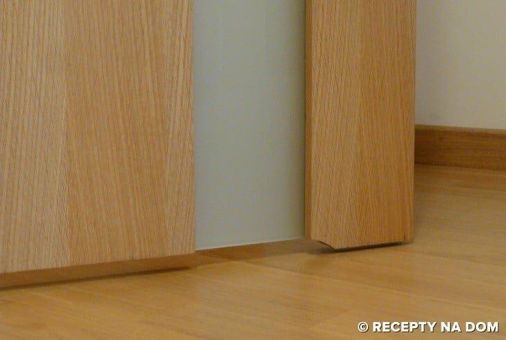 Czy Drzwi Zrobione Z Drewna I Szkła Są Bezpieczne Recepty
