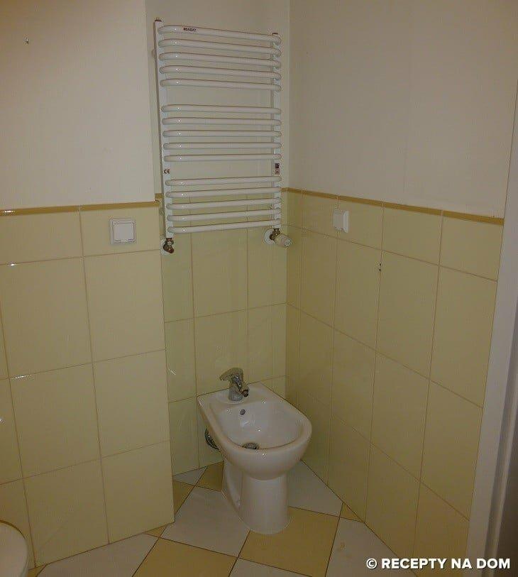 W Jaki Sposób W łazience Przełożyć Grzejnik Na Drugą ścianę