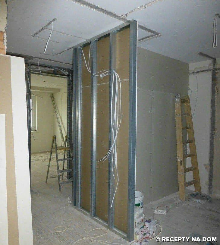 Najnowsze Czy ściany działowe z płyt g-k mogą być równie ciche i mocne jak WU09