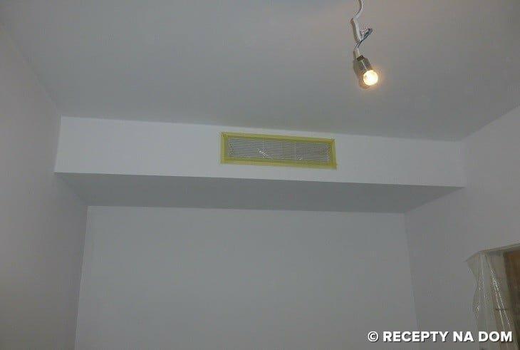 jak zrobi� sufit podwieszany do stropu recepty na dom