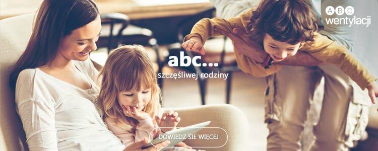 ABC wentylacji