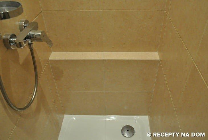 Jak Uchronić Spoiny W Kabinie Prysznicowej Przed Wymywaniem