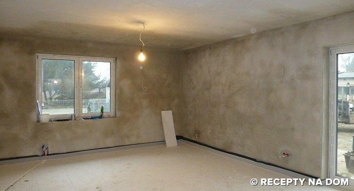 W Których Pomieszczeniach Warto Zrobić Tynki Cementowo