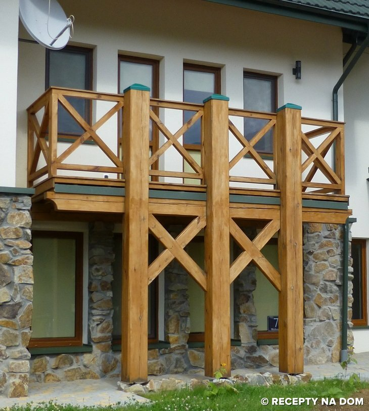 Jak Uratować Zniszczone Balkony Wspornikowe Recepty Na Dom