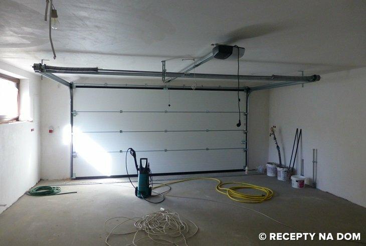Jak W Garażu Zrobić Podłogę Ze Spadkiem Recepty Na Dom