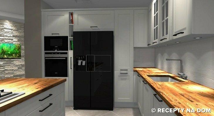 Jak Funkcjonalnie Rozplanować Kuchnię Recepty Na Dom
