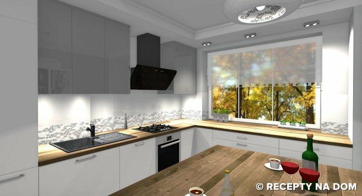 Na Co Zwrócić Uwagę Planując Zabudowę Kuchni Recepty Na Dom