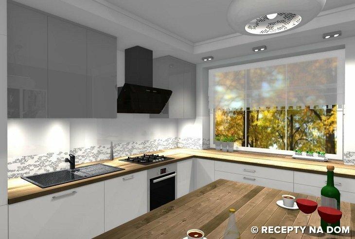 Na Co Zwrocic Uwage Planujac Zabudowe Kuchni Recepty Na Dom